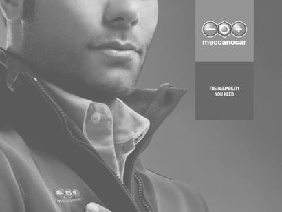 Meccanocar