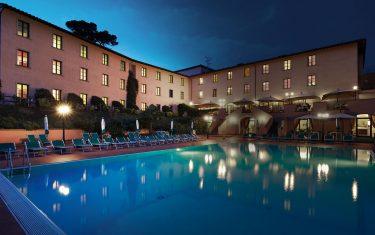 Hotel Le Fonti