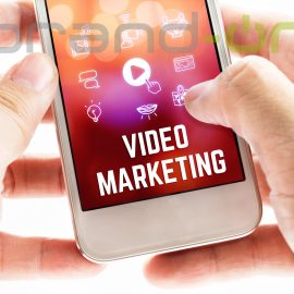 Video Content Marketing per il brand