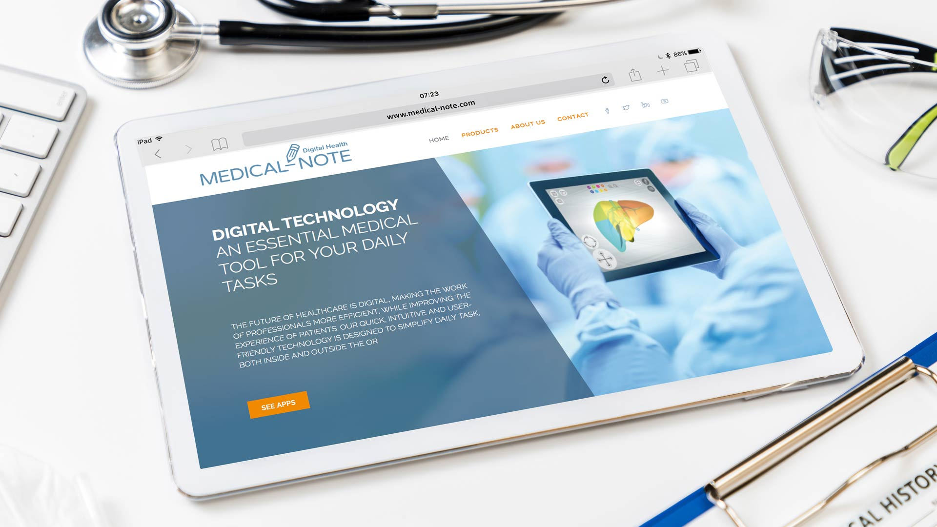 Sito Medical Note